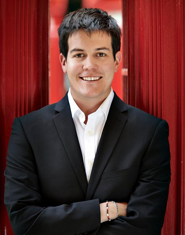 James Baillieu