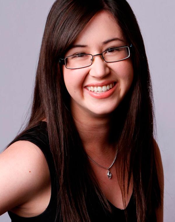 Krystal Tunnicliffe